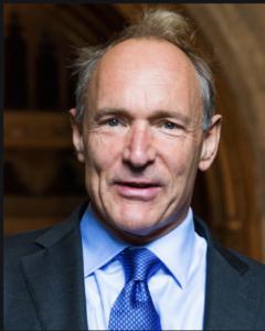 Tim Berners-Lee Austrália Lei de Midia