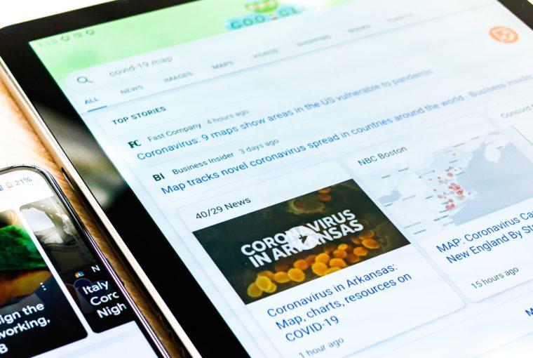 As cinco tendências que as Big Tech estão impondo ao consumo de notícias