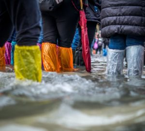 Aquecimento global atinge com mais força os pobres e deve ser tema de todas as editorias, alerta Covering Climate Now