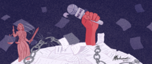 Two Brazilian journalist associations launch initiatives against judicial harassment