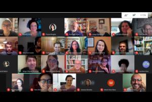 Brazilian journalists launch Ajor, a new digital journalism association