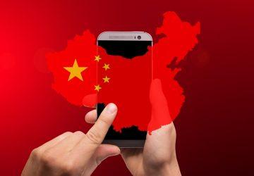 China Censura Rede Social Internet