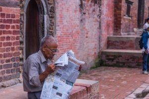 Jornalismo, meio ambiente, mudança climática